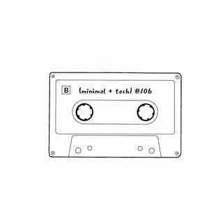(minimal + tech) #106
