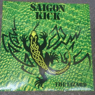 Saigon Kick Cover(Dolby On app)