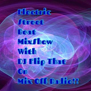 Electric Street Beat MixShow 10/5/20 (Live DJ Mix)