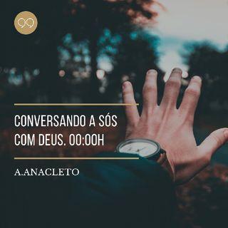 CONVERSANDO COM DEUS 00:00