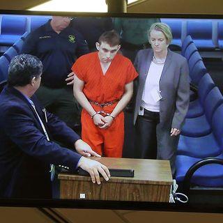 Homeland Security Director Talks Florida Suspect's White Nationalist Ties