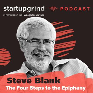 What is your lifeboat strategy? — Steve Blank (Author, The Four Steps to Epiphany)