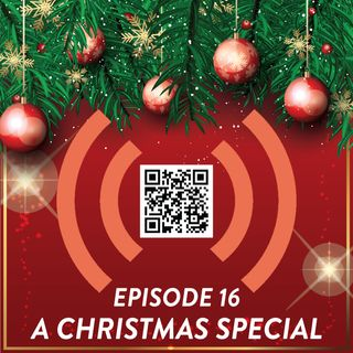 S01E16 - Christmas Time & Movies We've Watched