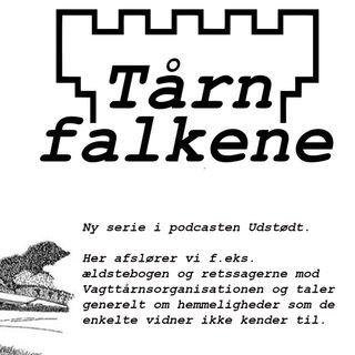 #69 Tårnfalkene gennemser 'Ældstebogen'