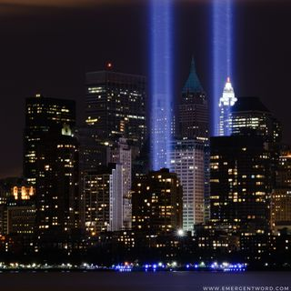 Remembering 9-11-2021 (20 Years Later)