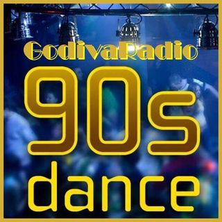 18th June 2021 Godiva Radio playing you Coventry's Greatest Classic Hits.