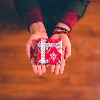 #38 - Det gavmilde liv og den gavmilde Gud