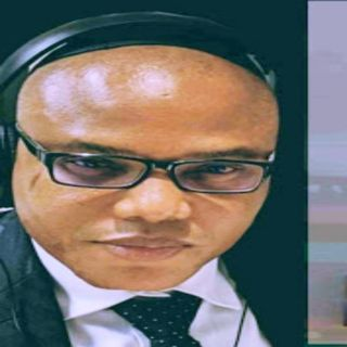 Biafra : Nnamdi Kanu Arrested By Singapore Police
