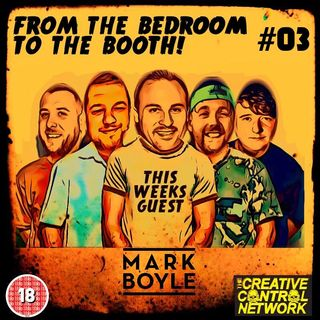 Episode 3: Mark Boyle