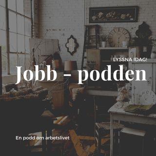 CV med Aspirantus – introduktion till att söka jobb