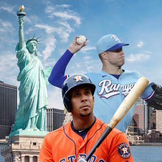 Los Yankees tiene dos nuevos candidatos en la mira