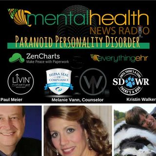 Round Table Discussions with Dr. Paul Meier: Paranoid Personality Disorder