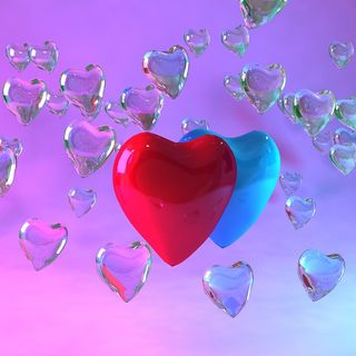 Love Mix Volume 2