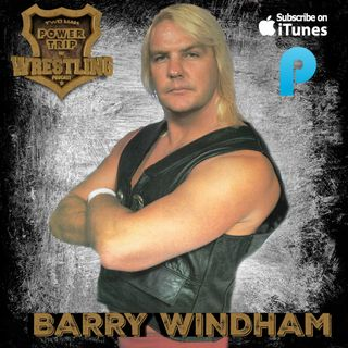 TMPToW: Barry Windham