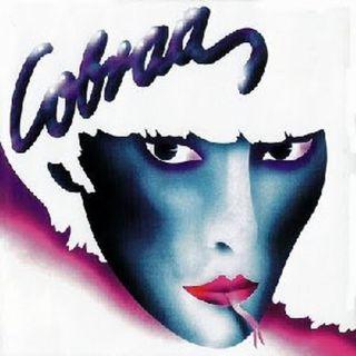Cobraa - Golden time