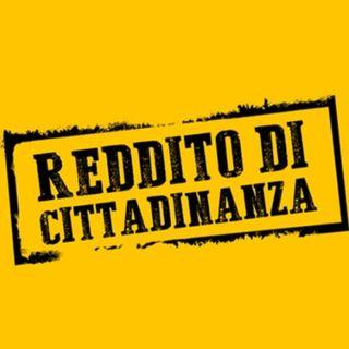 Reddito di cittadinanza: sì o no? Intervista a Giuseppe Rizzo.