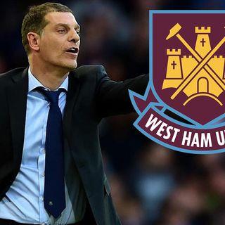 MANAGER WATCH: Slaven Bilic & West Ham United