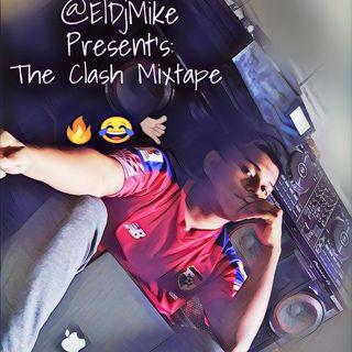 TheClash Mixtape