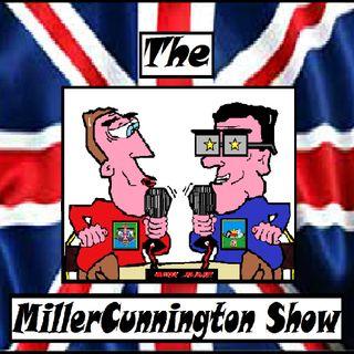 The MillerCunnington Show - Oct. 14