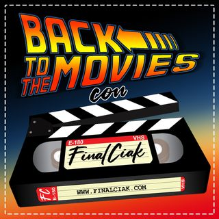 We All Love Ennio Morricone - Back To The Movies - s01e07