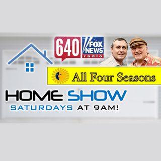 All Four Seasons Home & Family Show