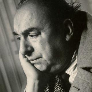La magia di un abbraccio - Pablo Neruda