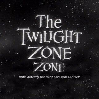 The Twilight Zone Zone