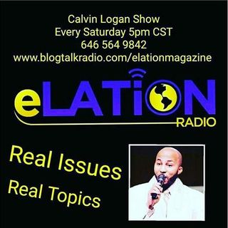 The Logan Power Show with Calvin Logan