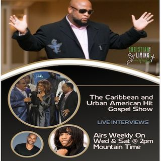 Caribean and American Hit Gospel Show - Shelby 5