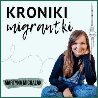 7: Jak dbać o zdrowie psychiczne na emigracji? | Rozmowa z Magdaleną Kopenhagen