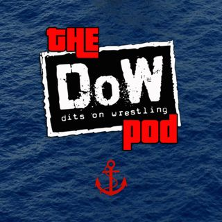 Episode 37 - WrestleMania Title Booking (w/ Random Ramblings With Rob)