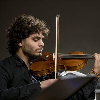 E34 30.07 - Mostafa Saad - Orchestra Terra Madre
