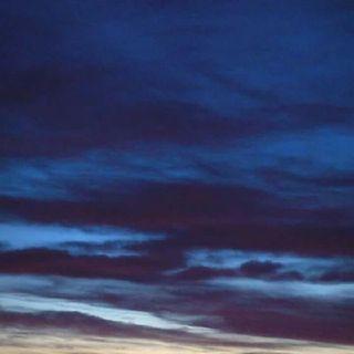 Un Ángel Oscuro - Un miércoles tranquilo.