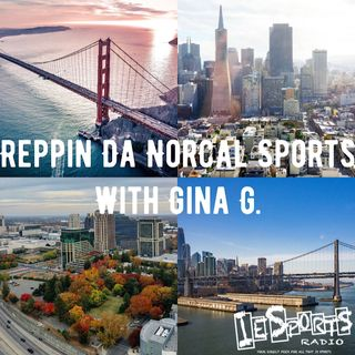 Reppin Da NorCal Sports - Episode 4: 49ers State of the Franchise