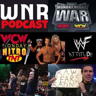 WNR148  WWE vs WCW March 98 Part 1
