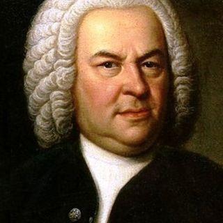 Il Maggio Organistico presenta - Musica di Johann Sebastian Bach