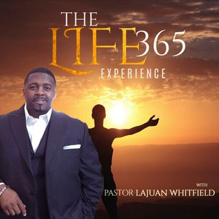 Episode 12 - Special Guest Bishop Jeff Davis