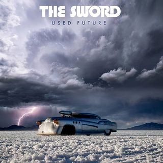 Metal Hammer of Doom: The Sword - Used Future