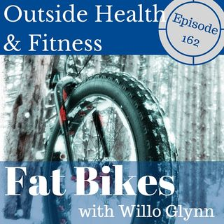 Fat Bikes with Willo Glynn