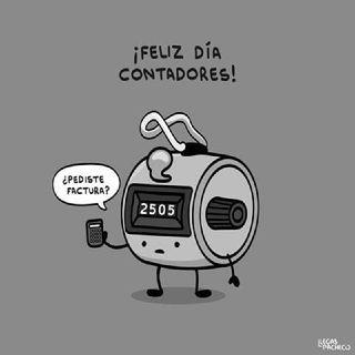 51) Día Del Contador [Podcast Atrasado]
