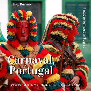 Beyond Lisbon's Guide to Carnaval in Portugal