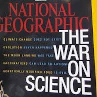 anti-Science?