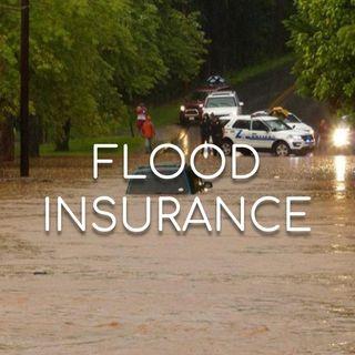 Flood Insurance - Morning Manna #2826