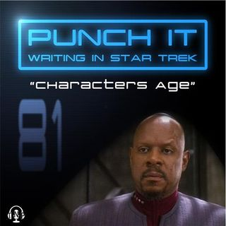 Punch It 81 - Characters Age