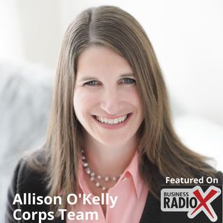 Recruiting a Diverse Workforce, with Allison O'Kelly, Corps Team