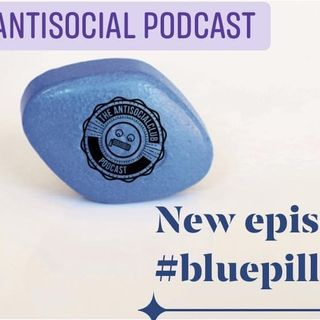 AntiSocial Club Podcast: Day Of The Blue Chew