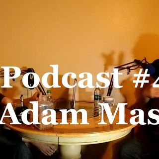Ultra Cool Podcast #4 - Adam Mast, Guerrilla Film Competitions, & Movies