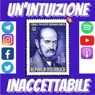 "ep.17- ""Un'intuizione inaccettabile: la storia di Ignac Semmelweiss"""