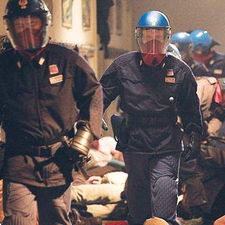 Promozione poliziotti condannati per G8