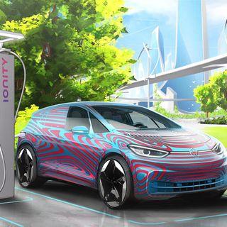 Veicoli elettrici? Il futuro è oggi!